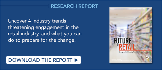 Research Report: The Future of Retail