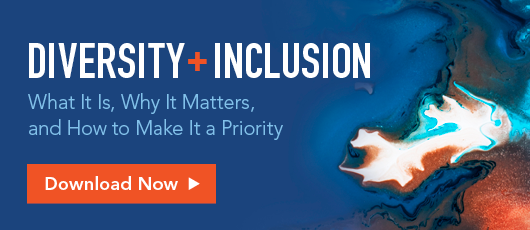 diversity and inclusion in the workplace ebook