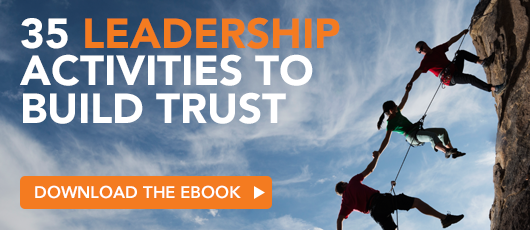 Build trust in leadership with these 35 activities!