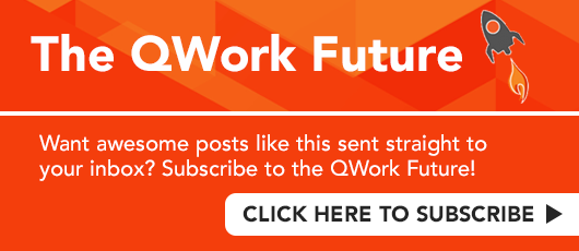 Get posts like this in your inbox. Subscribe to the QWork Future!