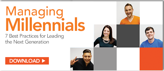 Ebook Download: Managing Millennials