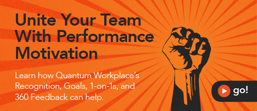 Unite Your Team With Performance Motivation!