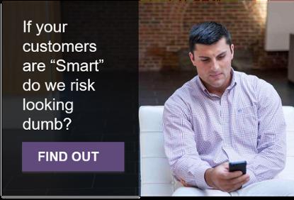 smart consumers