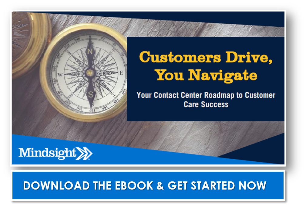 DOWNLOAD YOUR ROADMAP TO CUSTOMER CARE SUCCESS EBOOK