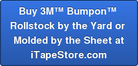 Buy 3M™ Bumpon™  Rollstock by the Yard or  Molded by the Sheet at iTapeStore.com