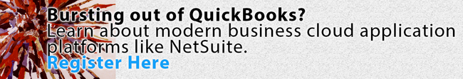 quickbooks to modern ERP